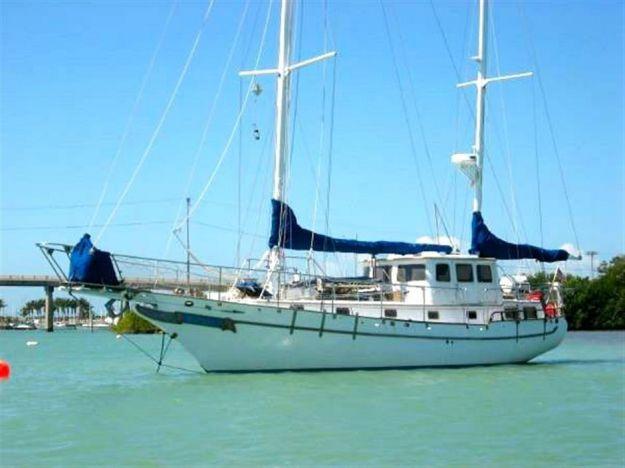 лодки формоза