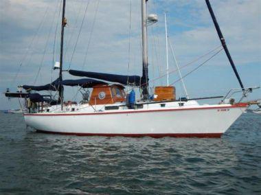 "best yacht sales deals Dream Maker - WESTERLY 36' 0"""