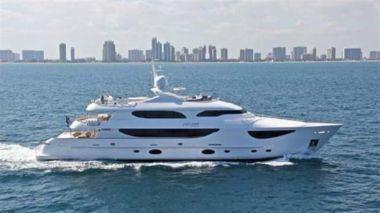 Стоимость яхты DREAMER - HARGRAVE