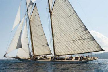 Продажа яхты ELEONORA - VAN DER GRAAF B.V.