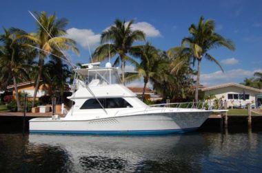 Купить яхту Horsin' Around - VIKING Convertible в Atlantic Yacht and Ship