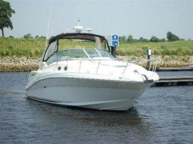 Стоимость яхты No Name - SEA RAY