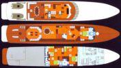 "Buy a yacht Costa Magna - PROTEKSAN 146' 0"""
