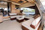 Стоимость яхты 70ft 2011 Azimut Flybridge - AZIMUT