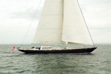 best yacht sales deals WELLENREITER - JONGERT 2003
