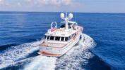 """Стоимость яхты BLUE - FEADSHIP 105' 0"""""""