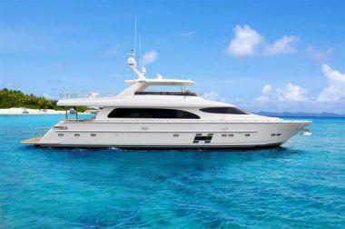 E84 (New Boat Spec)