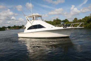 Island Time - Ocean Yachts