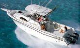 Продажа яхты Silver Dollar - GRADY-WHITE 300 Marlin