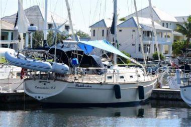 Продажа яхты Makaha