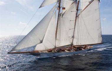 Продажа яхты GERMANIA NOVA