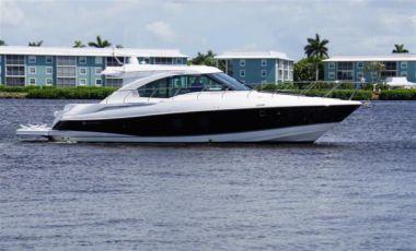 No Name - Cruisers Yachts 45 Cantius