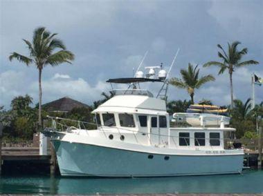 Лучшие предложения покупки яхты BROWN EYES - AMERICAN TUG