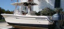 Стоимость яхты No Name - GRADY-WHITE 2006