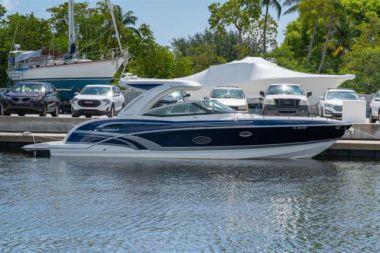 Продажа яхты FORMULA 350