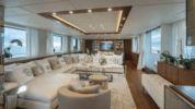 Продажа яхты TOUTE SWEET - San Lorenzo 2016