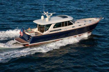 Продажа яхты Sabre 66 Dirigo