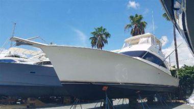 Купить яхту Sin or Swim  в Atlantic Yacht and Ship