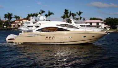 Купить яхту THE NADRA SUE в Atlantic Yacht and Ship