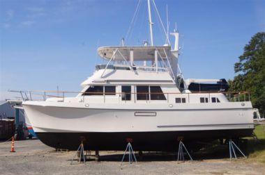 Продажа яхты Lollygagger - OCEAN ALEXANDER Classicco 423