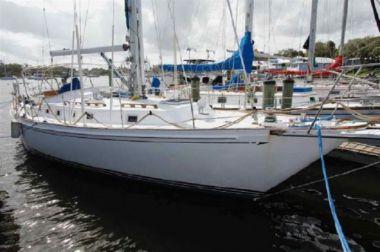 Buy a GALATEA - BREWER 1989 at Atlantic Yacht and Ship