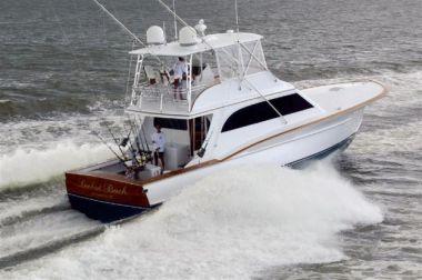 Lookin Back yacht sale