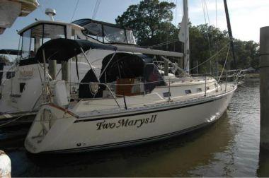 Two Marys II - CALIBER I BOATS yacht sale