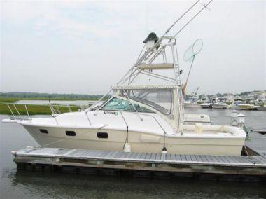 Стоимость яхты Nova Belle - AQUASPORT 1988