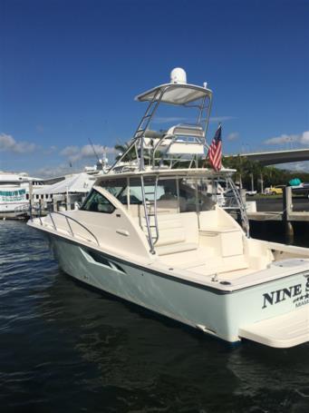 Продажа яхты Nine Stars - TIARA