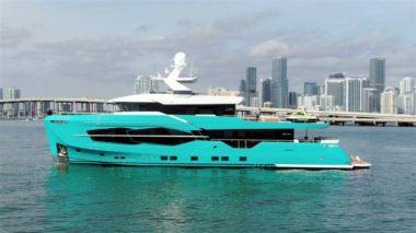 Стоимость яхты Numarine 32XP Hull #5 - NUMARINE