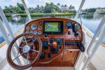 Стоимость яхты Whiskey Hour - HINCKLEY