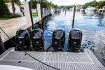 Стоимость яхты Forward Momentum - FORMULA