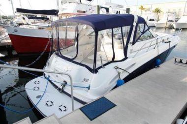 Продажа яхты no name - SEA RAY 380 Sundancer