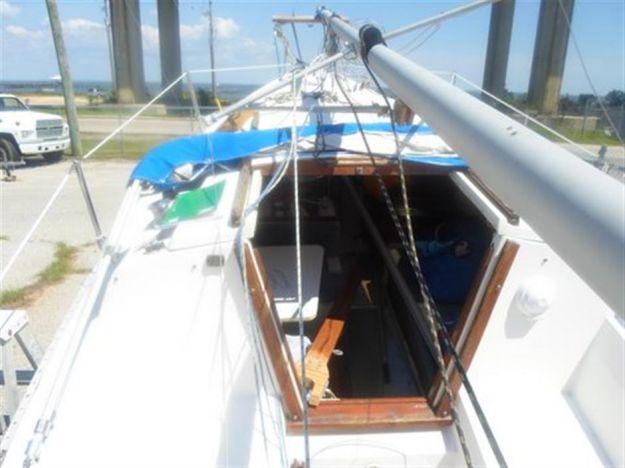 Sundance - CATALINA - Buy and sell boats - Atlantic Yacht