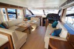 Стоимость яхты Absolute 52 FLY Flybridge - ABSOLUTE 2015