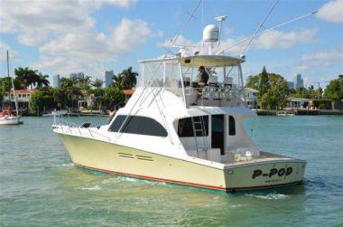 Продажа яхты P  Pod - POST Convertible