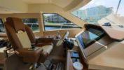 Стоимость яхты VOLCANO - MONTE CARLO YACHTS 2014