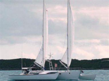 Лучшие предложения покупки яхты Carisa - Chris White Vessels
