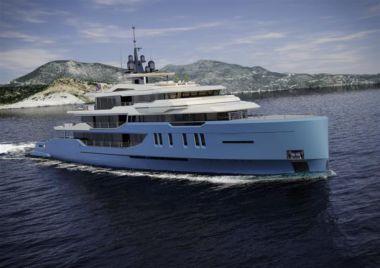 Лучшие предложения покупки яхты DAYS - AES Yacht (Turkey)