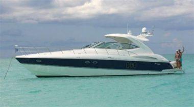 Стоимость яхты Jo Jo - CRUISERS 2005
