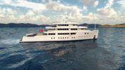 Стоимость яхты Manta 55 - MANTA 2021