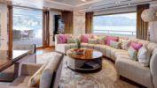 Купить яхту MOON SAND - FEADSHIP в Atlantic Yacht and Ship