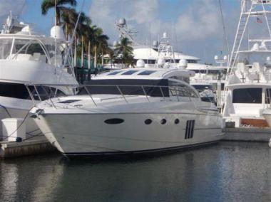 COVE yacht sale