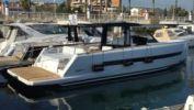 Стоимость яхты - - FJORD YACHTS