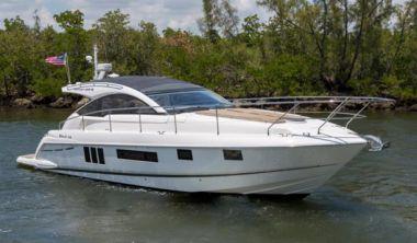 Стоимость яхты Jerri Lu - FAIRLINE
