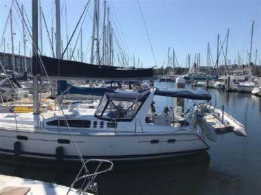 Стоимость яхты Sin Camino - HUNTER