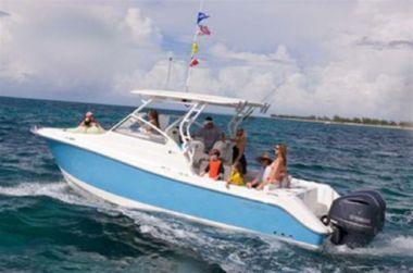 Buy a yacht Edgewater 280CX - EDGEWATER