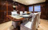 Стоимость яхты BLUE MAGIC - BAGLIETTO