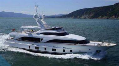 Buy a yacht SERENDIPITY - BENETTI