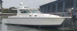 QUEEN B - TIARA 1999 yacht sale